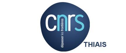 CNRS THIAIS