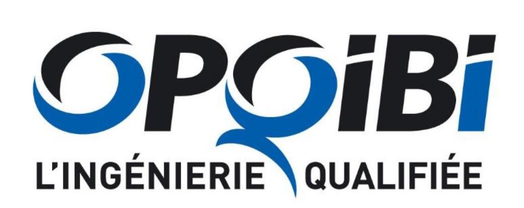 Certification OPIQBI