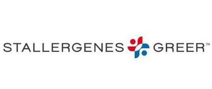 STALLERGENES GREER